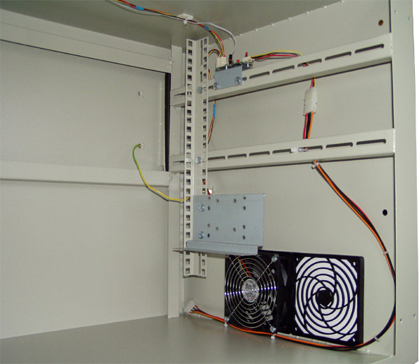 Server Room Exhaust Fan : Why it is important to maintain temperature conditions in
